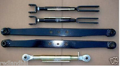 Tractor 3 Point Hitch Linkage Kit Category 1