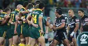 AUS vs NZ nrl test match tickets Woodvale Joondalup Area Preview