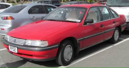 Wanted: WTB Red or blue vn berlina
