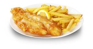 Fish & chips for sale Noble Park North Greater Dandenong Preview