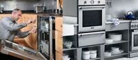 Appliance Repair Pros - $69.95 off with complete repairs