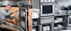 Appliances Repair - $35 off on complete repair