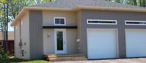 Brand New Home! Modern Design! Garage! 63 Jordan Moncton