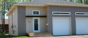 Brand New Home! Modern Design! Garage! 45 Jordan Moncton