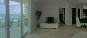 Florida Beach Front Condo Hollywood/Miami