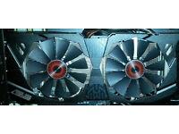 Asus GTX 970 Strix