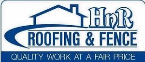 HnR roofing Windsor Region Ontario image 1