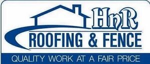 HnR roofing