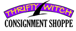 Thrifty Witch Consignment Shoppe