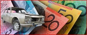 Cash for cars & towing services call now  Maidstone Maribyrnong Area Preview