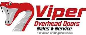 Viper Over Head Doors Windsor Region Ontario image 1