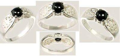18thC Antique ¾ct Sapphire Gemstone of Ancient Greece Cronus God of Abundance