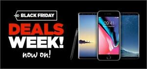 iPhone 6 64GB (unlocked) $269.99  at  KW-PC CELL PHONES--BLACK FRIDAY DEALS--309 Lancaster St West Kitchener OPEN 7 DAYS