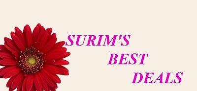 Surim's Best Deals