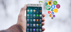 Mobile App to Next Level - Contact us 416-628-5275