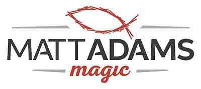 Matt Adams Magic