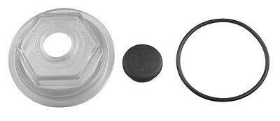 Redline RG04-230 Oil Cap Kit - Fits Dexter 6K-9K 8-Bolt Axles