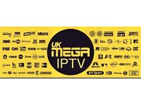 IPTV THE BEST AROUND