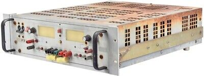 Kepco Bop20-20m 20v 20a 400w Bipolar Operational Power Supply Amplifier Parts 2