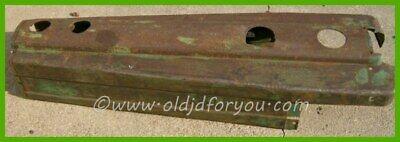 Ah1069r John Deere H Hood Ah641r Free Shipping Original Hood Usa Made