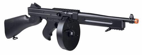 Game Face Gfsmg Electric Full/Semi-Auto Submachine Gun Incl. Sling Mounts