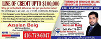 BUY A HOME WITH 0% DOWN PAYMENT 100% FINANCING AVAILABLE