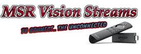 MSR Vision Streams