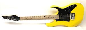 Ibanez Guitare Électrique GIO MIKRO Jaune / Yellow