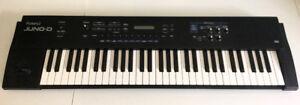 Roland Juno-D 61-Key Keyboard