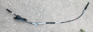 toyota yaris shifter cable