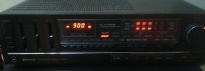 Sherwood Receiver.  works perfect. Model S-2730CP