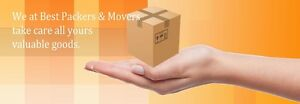 Affordable Professional Movers