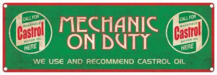 Mower Chainsaw & Generator Repairs QUALIFIED MECHANIC Sunbury Hume Area Preview