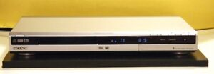 Sony DVD Recorder Model RDR-GX330. Rare.