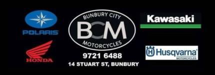 Bunbury City Motorcycles