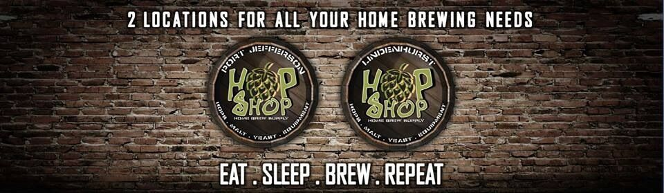Home Brew Hop Shop