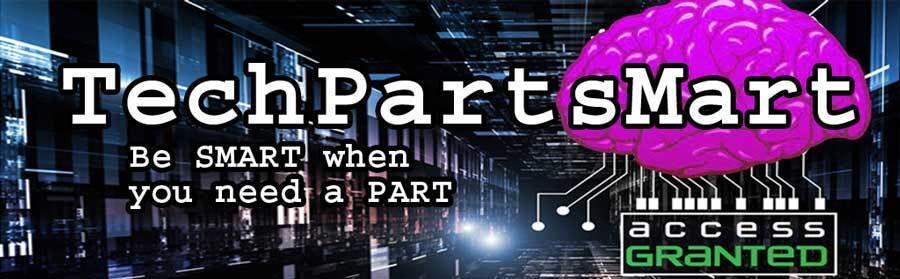 Tech Parts Mart