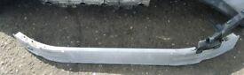 Vauxhall insignia front bumper bar