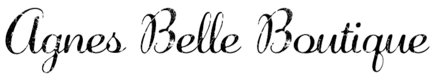 Agnes Belle Boutique