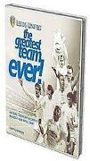 Leeds United DVD