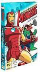 Avengers Earth's Mightiest Heroes DVD
