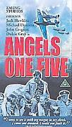 Angels One Five DVD