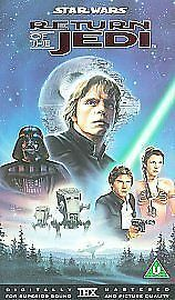 Return-of-the-Jedi-VHS-Good-VHS-Mark-Hamill-Harrison-Ford-Carr-Richard-Ma