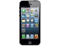 Apple iPhone 5 16GB Black (Refurbished - Grade B) Unlocked