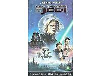 Return Of The Jedi (VHS/SUR, 1995