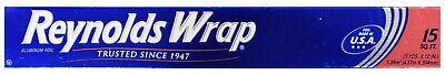 Reynolds Wrap Standard Aluminum Foil Roll 12 X 15 Ft
