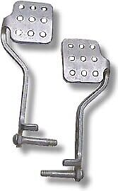 Gas pedal and brake set up Wanted