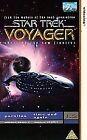 Star Trek: Voyager VHS Films