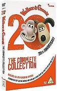 Wallace and Gromit Collectables