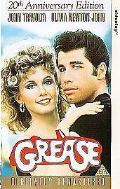 Grease VHSSUR 1998 - Builth Wells, Powys, United Kingdom - Grease VHSSUR 1998 - Builth Wells, Powys, United Kingdom